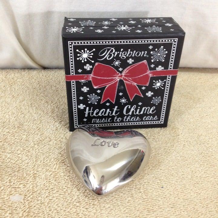 Brighton Heart Chime w/Original Box