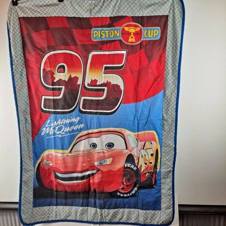 Pixar Cars Lightning Mcqueen Piston Cup