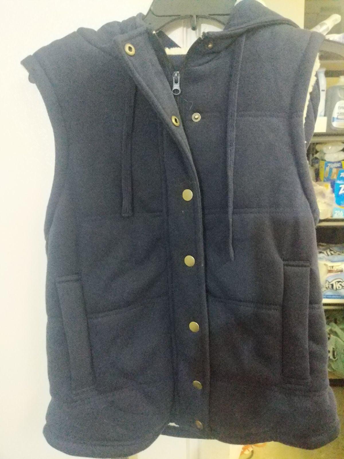Cotton on women's vest