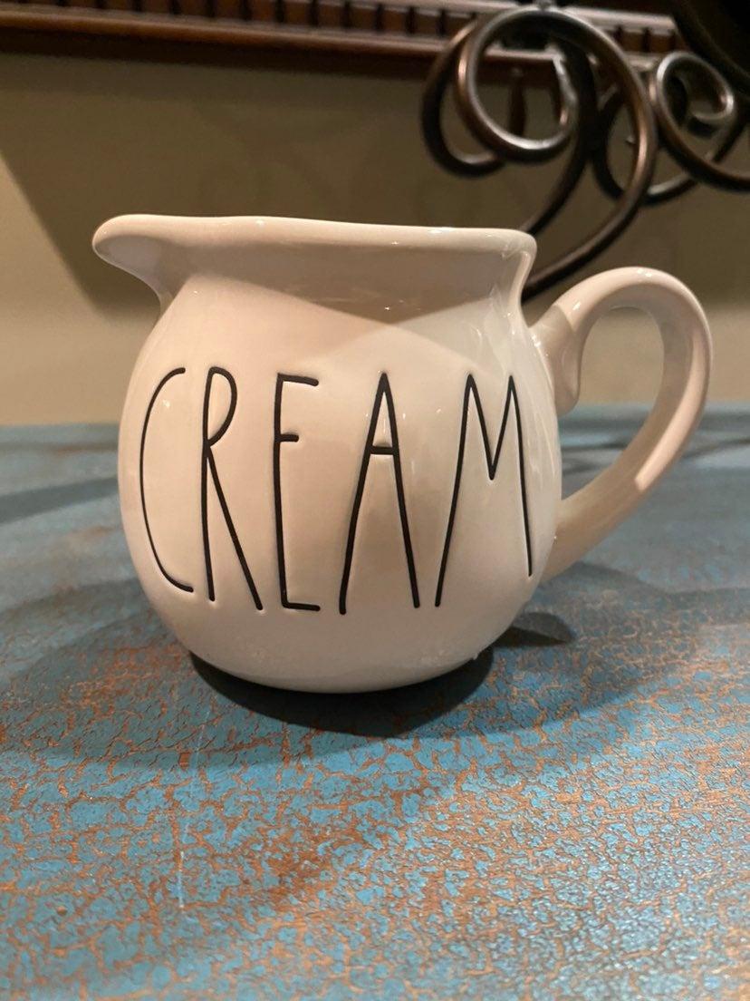 Rae Dunn Cream