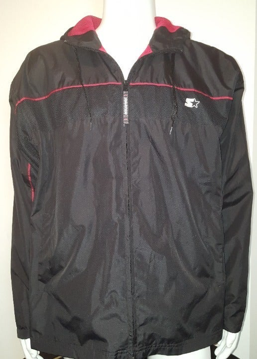 Starter Brand Jacket Coat Size MEDIUM