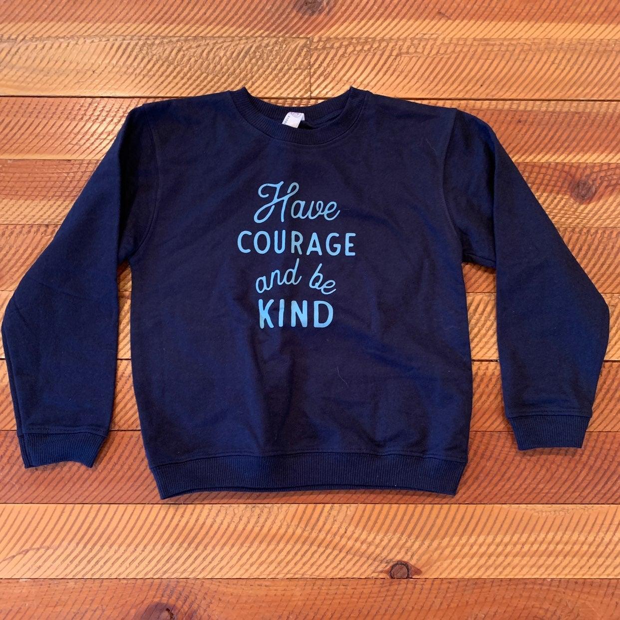 NEW Wishing Elephant Sweatshirt size 7