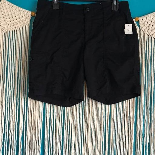 Nwt! Croft & barrow plus cargo shorts