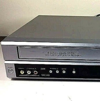 Sansui DVD/ VHS HQ Combo Player