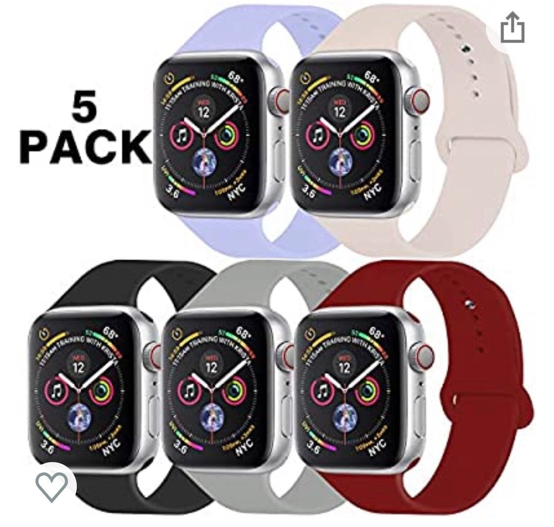 Apple watch series 3 band 38mm