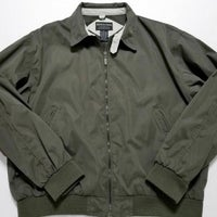 HOLLOWAY Mens Green Jacket XL