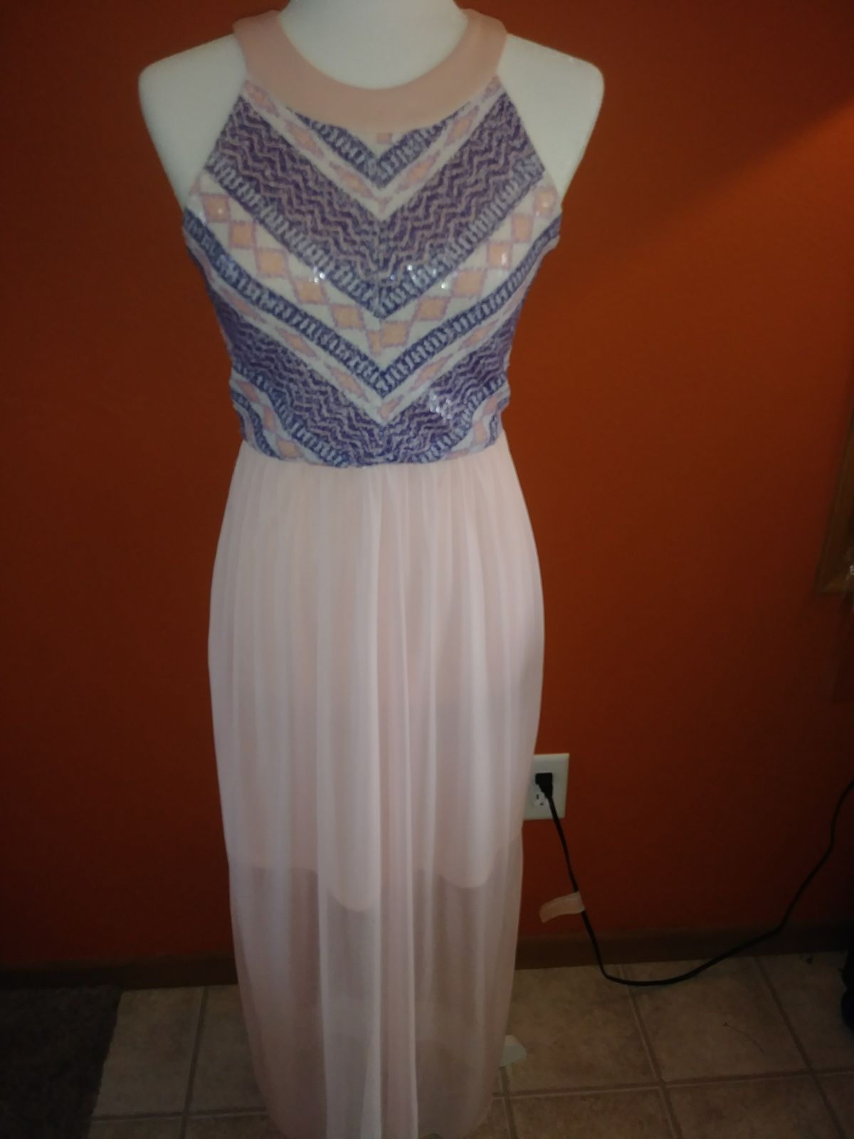 Prom Formal Special Occasion Dress