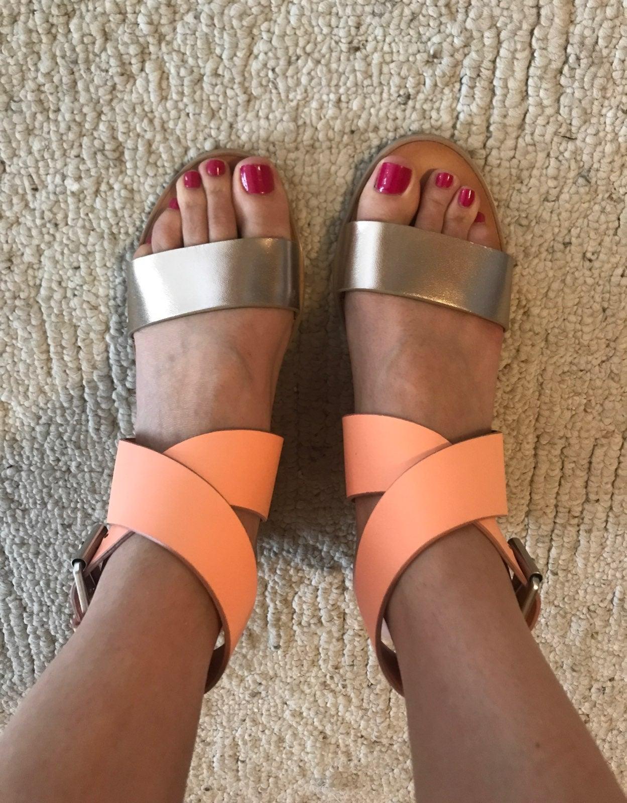 DV8 Sandals