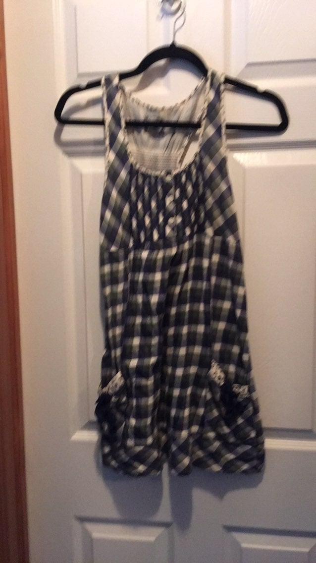 Degree Dress
