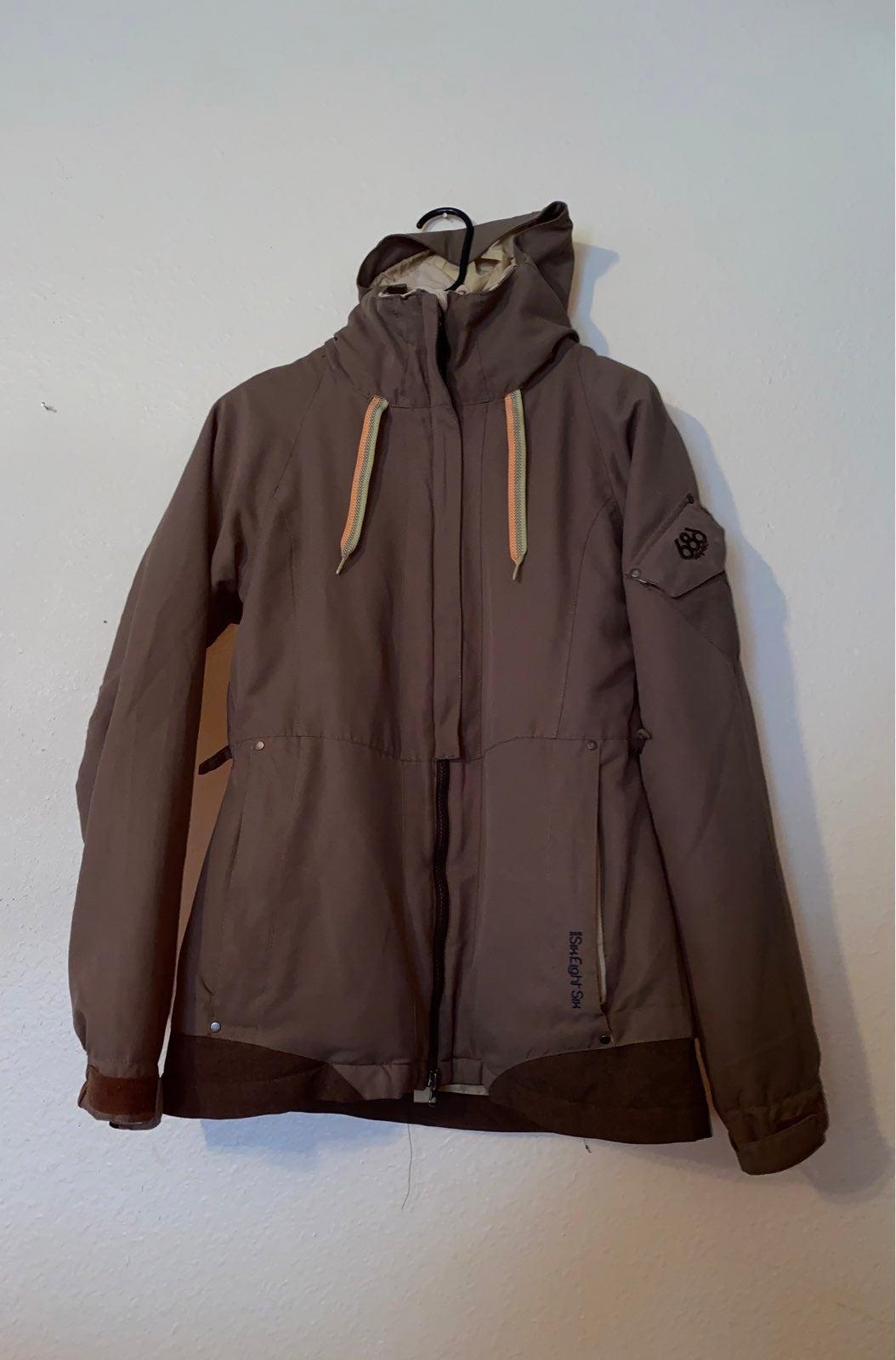 686 mannual snowboarding Jacket