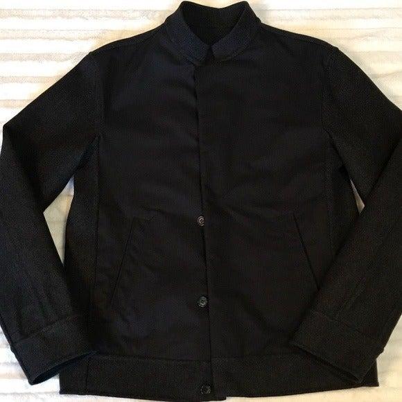 Balenciaga Mens Jacket Coat Size 50 L