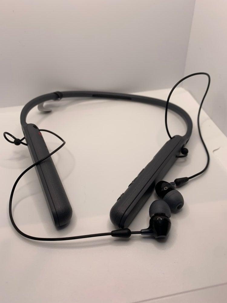 Sony WI - c400 bluetooth headphones