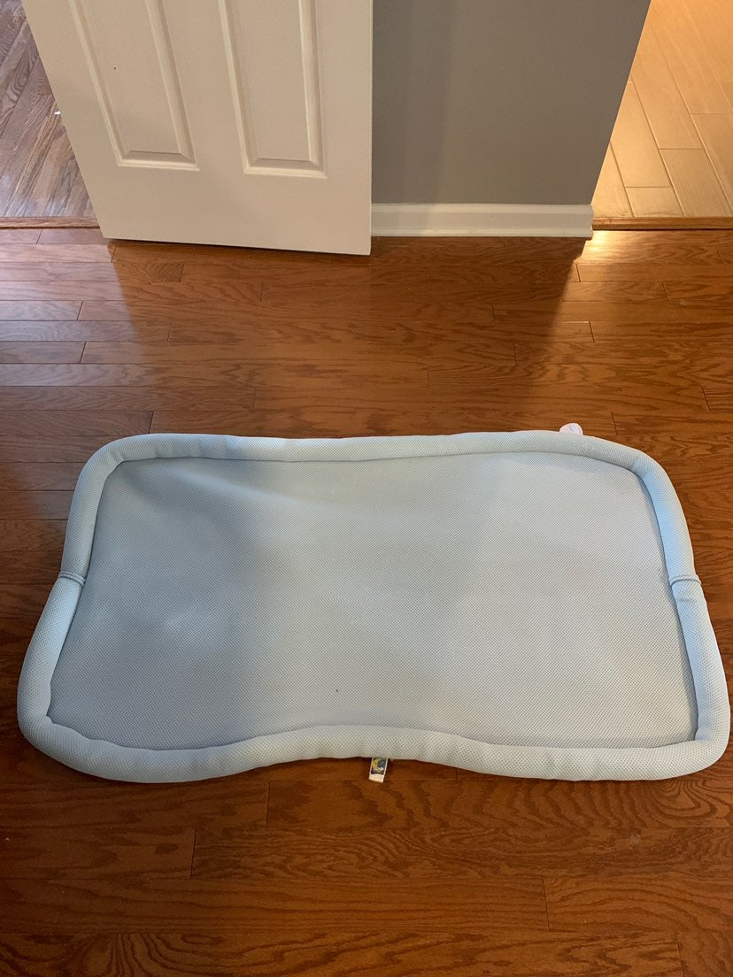 Two Secure Beginnings crib mattresses