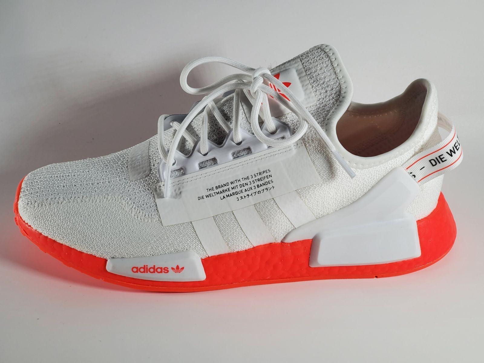 Adidas Nmd R1 V2 Mexico City Kicksonfire M