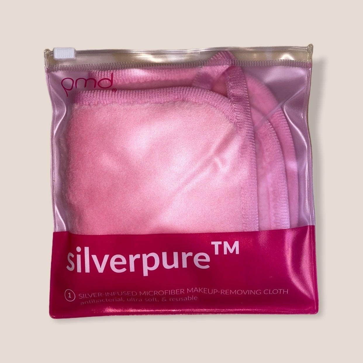 microfiber makeup removing cloth