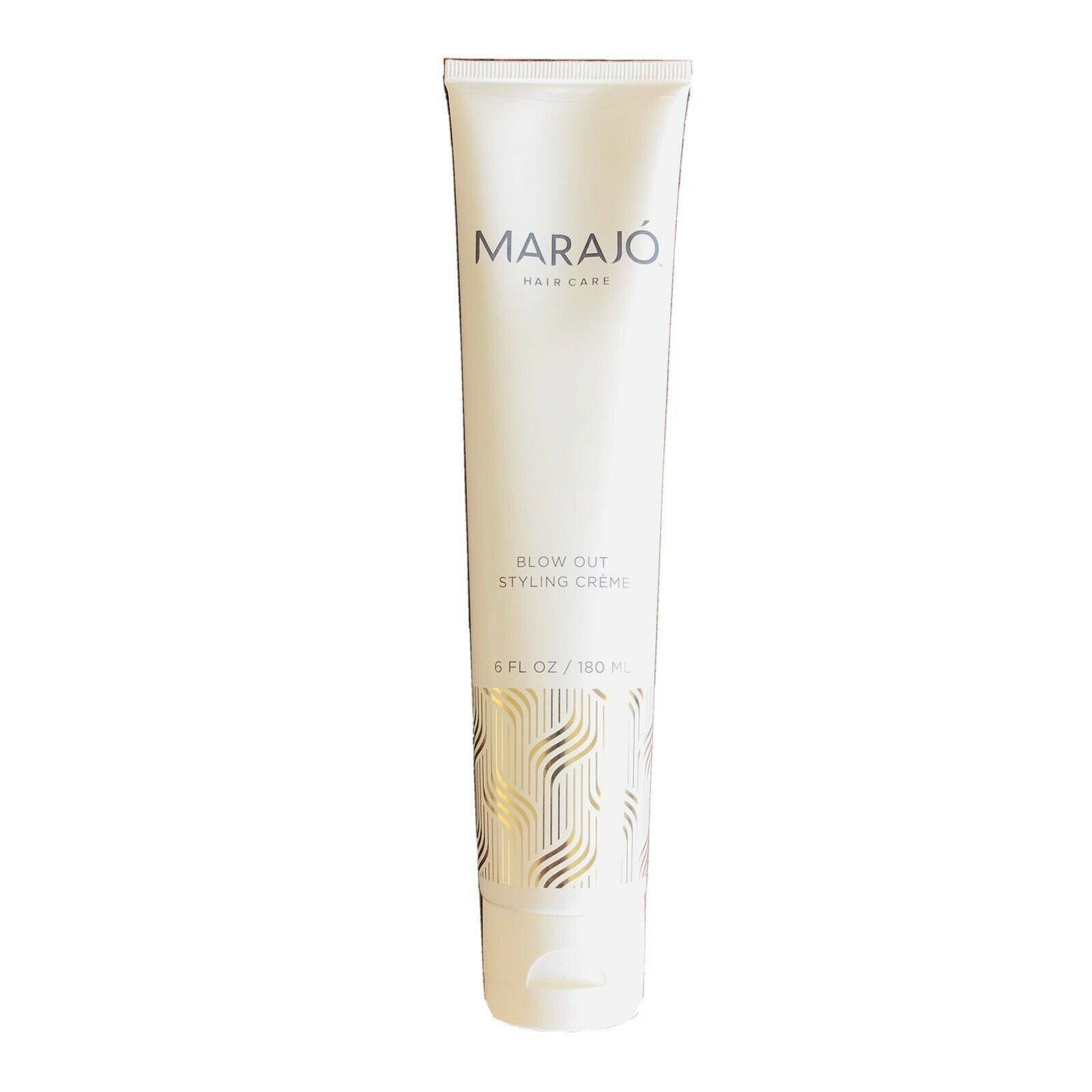 Marajo Hair Care Blow Out Styling Creme