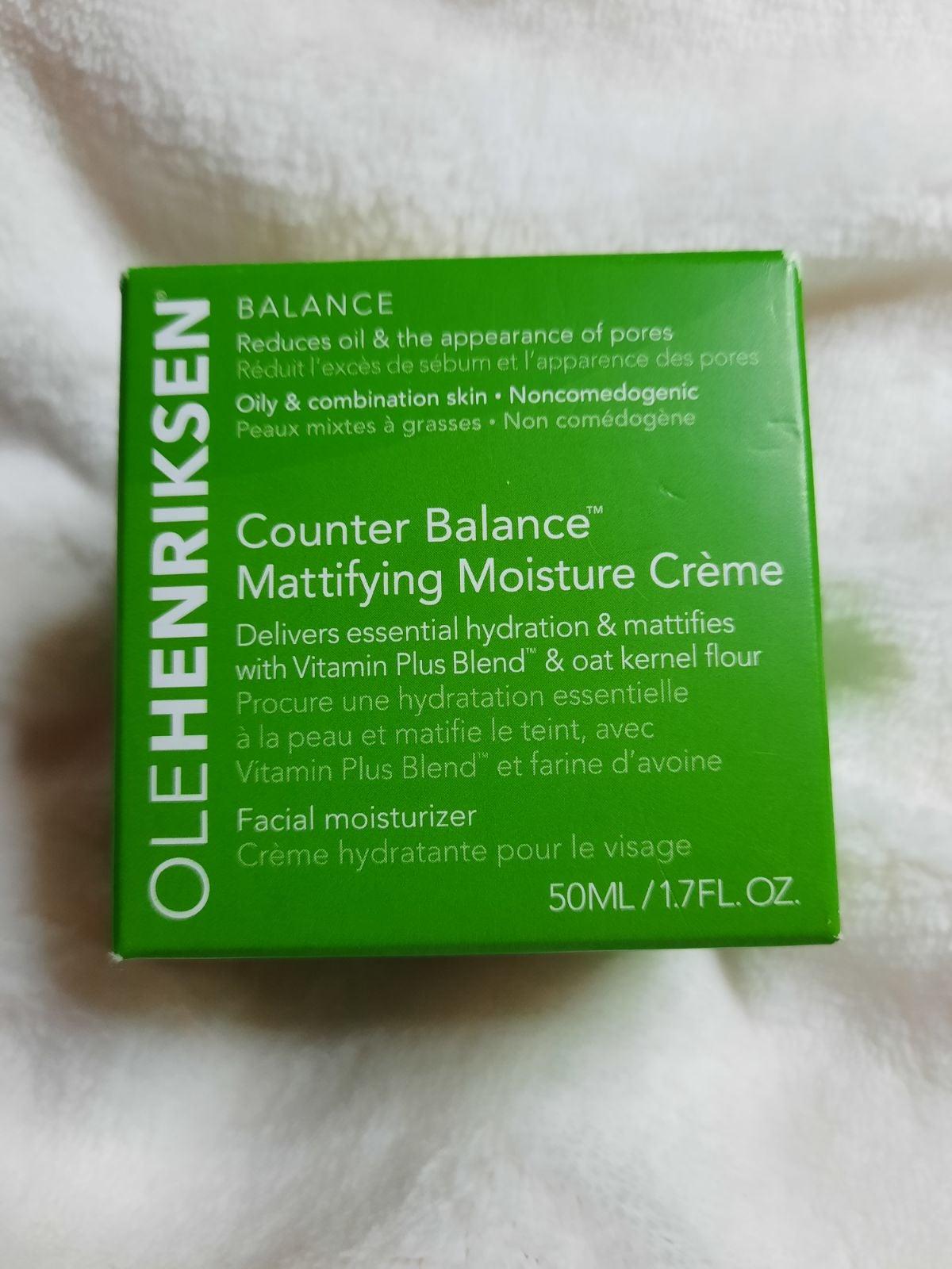 Ole Henriksen moisture creme 1.7 fl oz