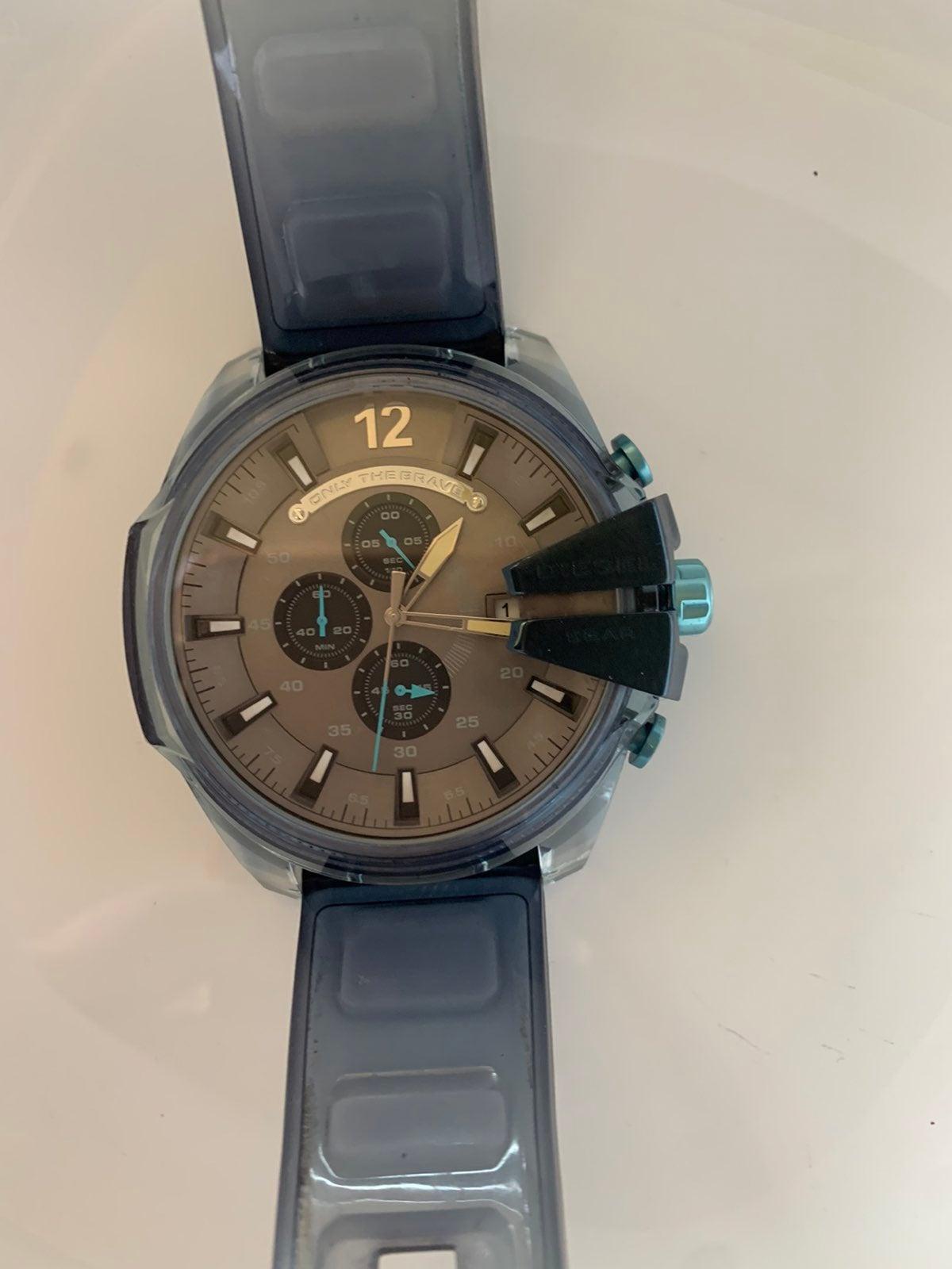 DZ-4487 diesel watch