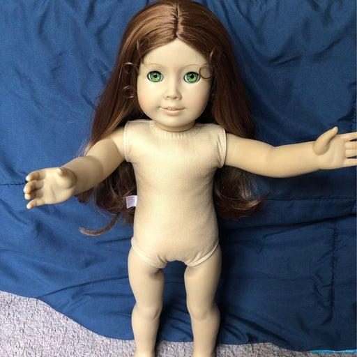 American Girl Doll Felicity TLC