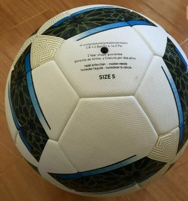 soccer ball Top Quality size 5