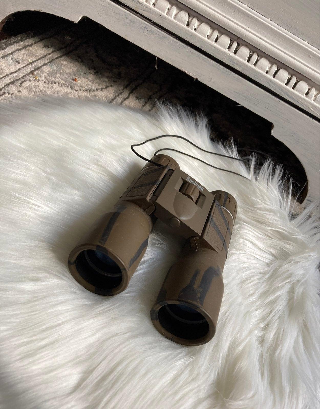 Buschnell binoculars kids