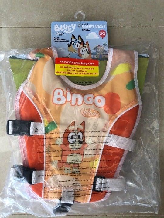 Bingo Life Vest - Small