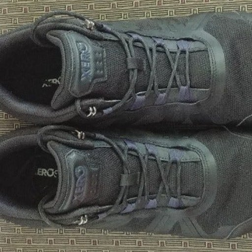 Xero Men's Daylite Hiker Fusion Boots