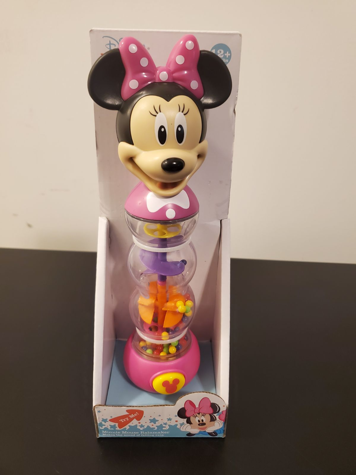 Minnie Mouse Rainmaker