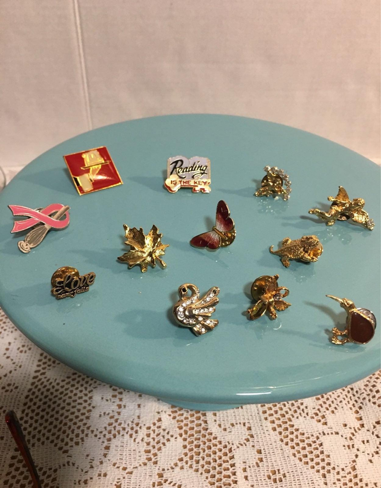 Variety of Pins lot