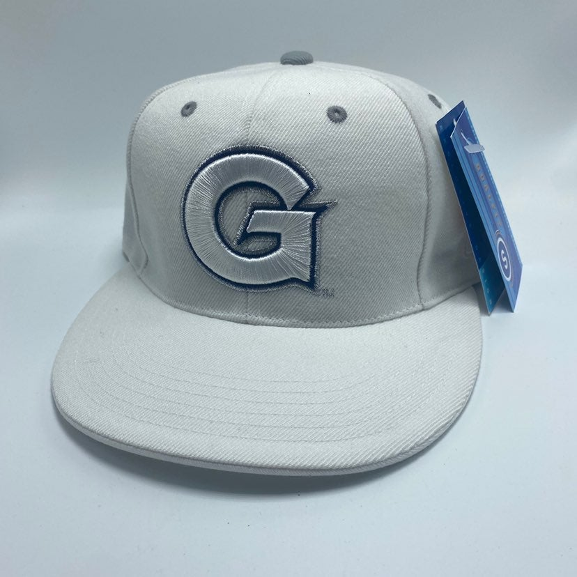 NWT Georgetown Hoyas Men's Hat Small