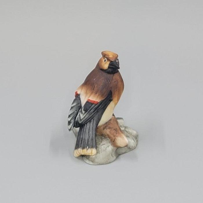 Franklin Mint- 1982 Mini Bird Figurine