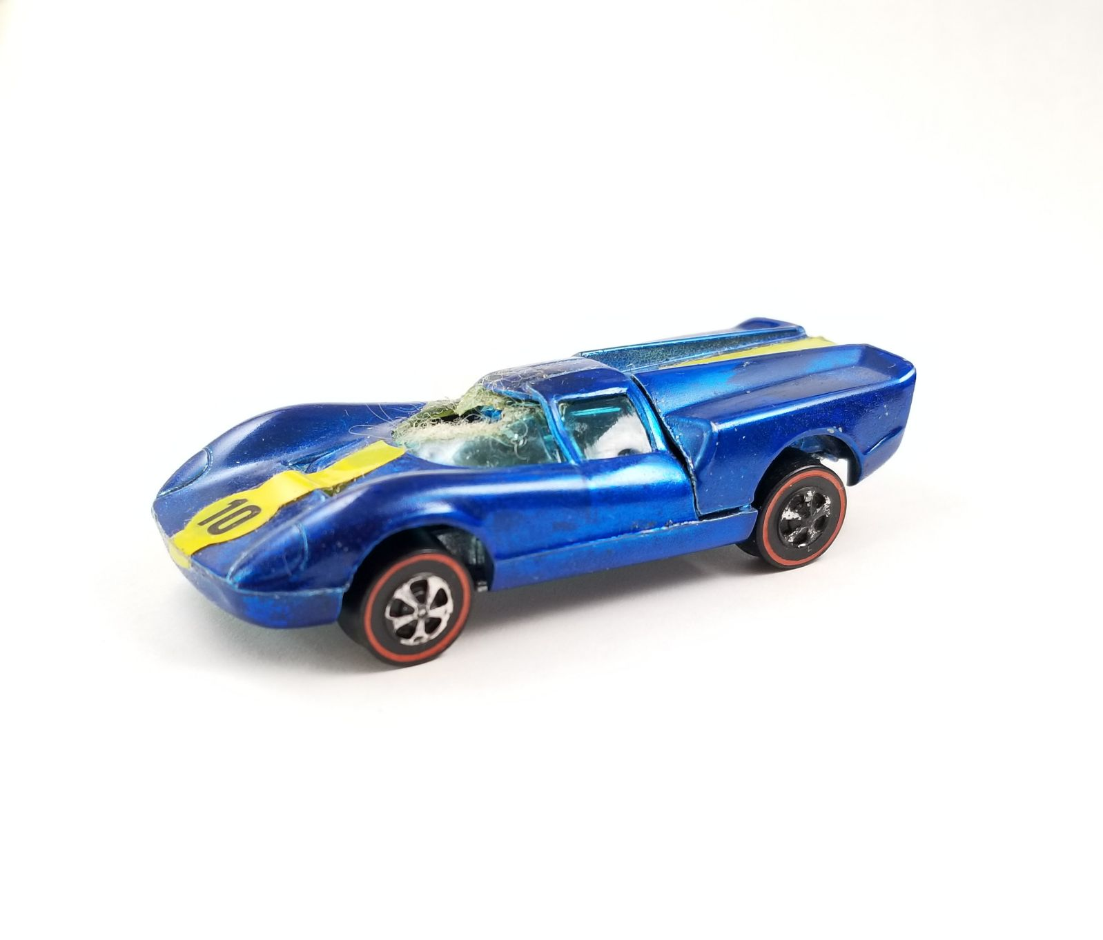 Hot Wheels Redline 1968 LOLA GT70