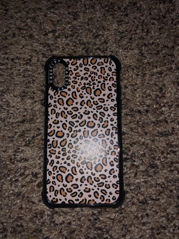 casetify i phone xs case
