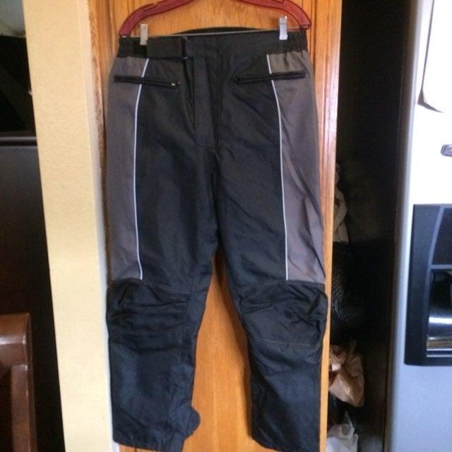 Men's Dynamic Motorcycle Pants
