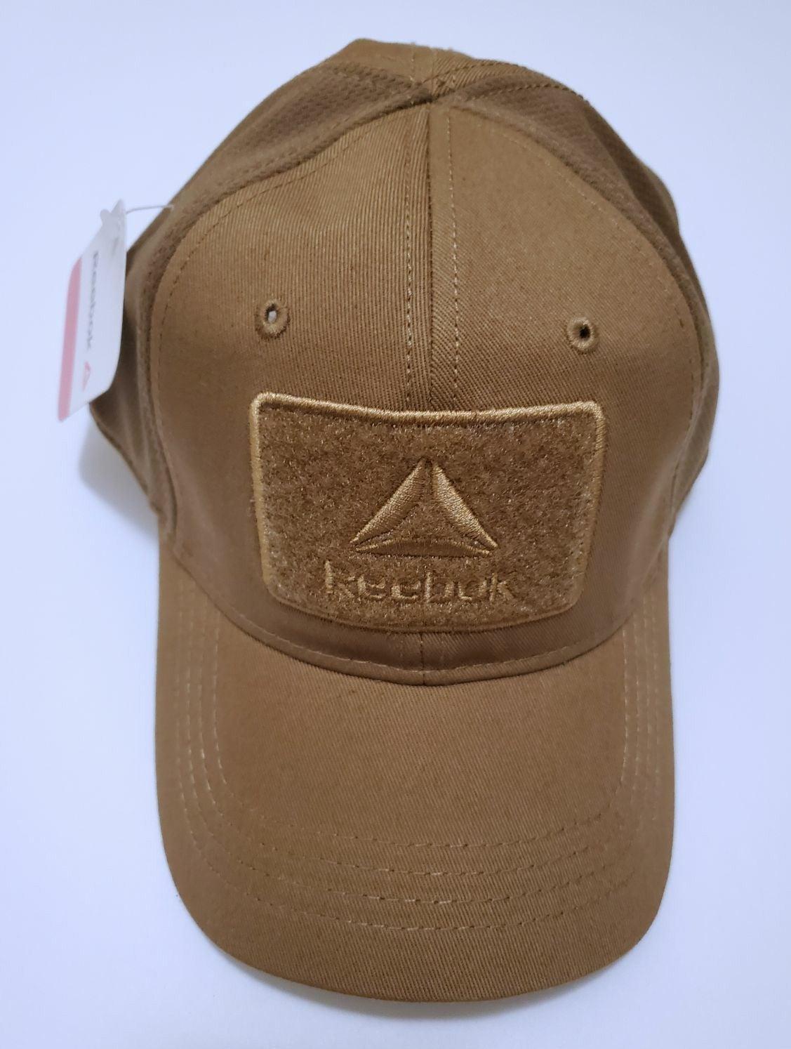 Reebok Coyote Brown Baseball Hat