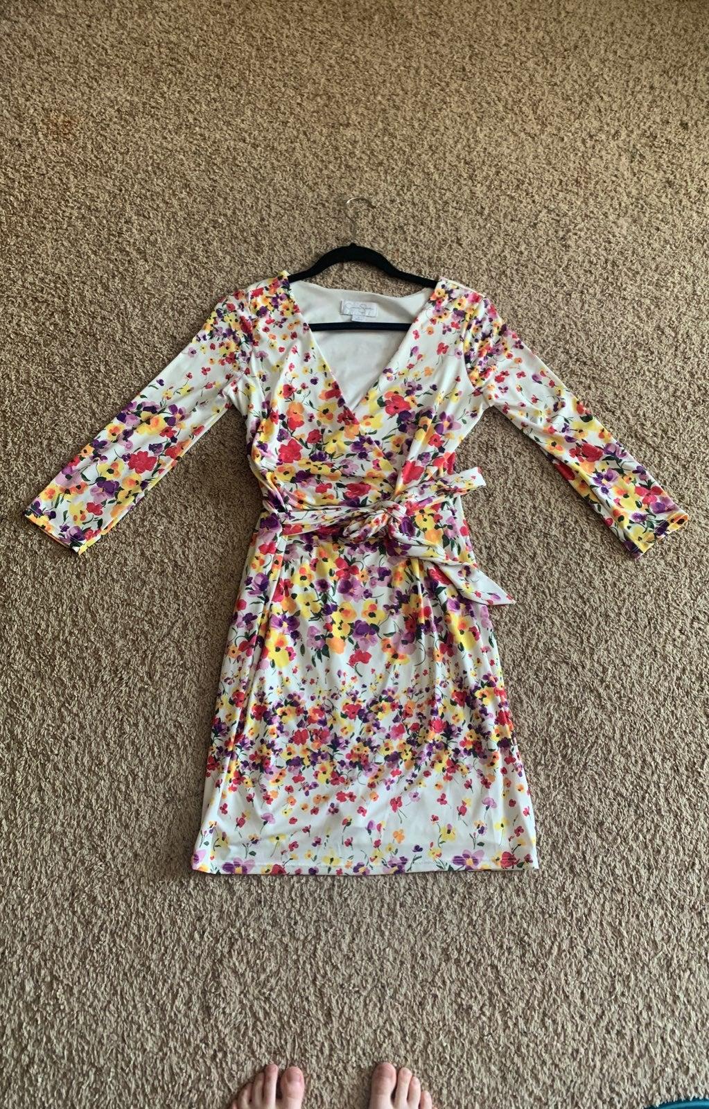 Jessica simpson dress 4