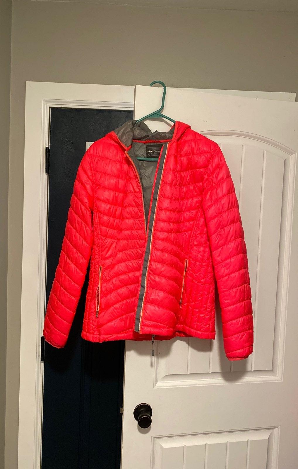 Womens Tekgear Jacket