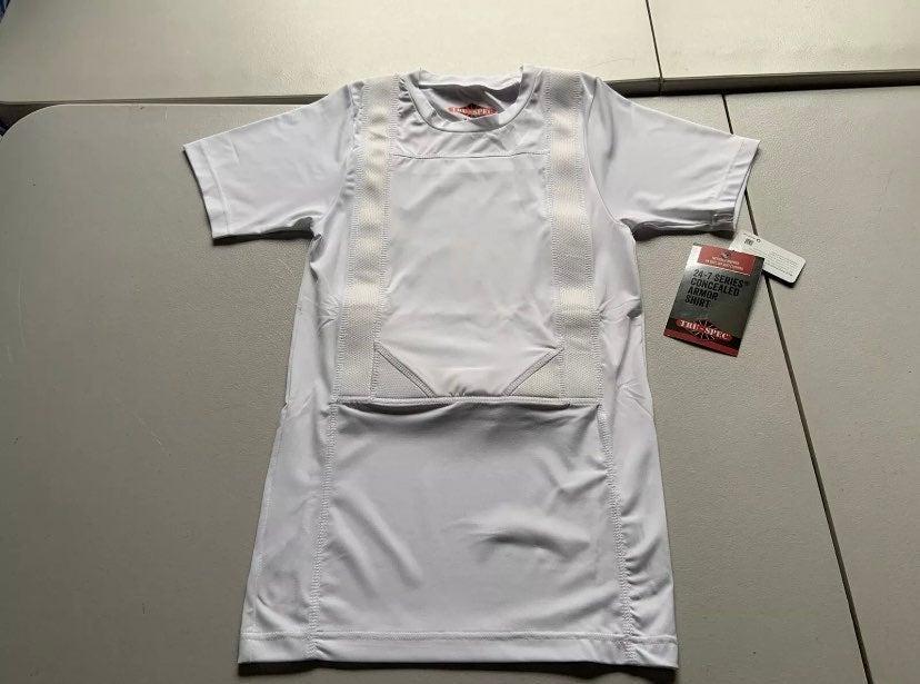 New Tru-Spec 24-7 Series Armour Shirt M