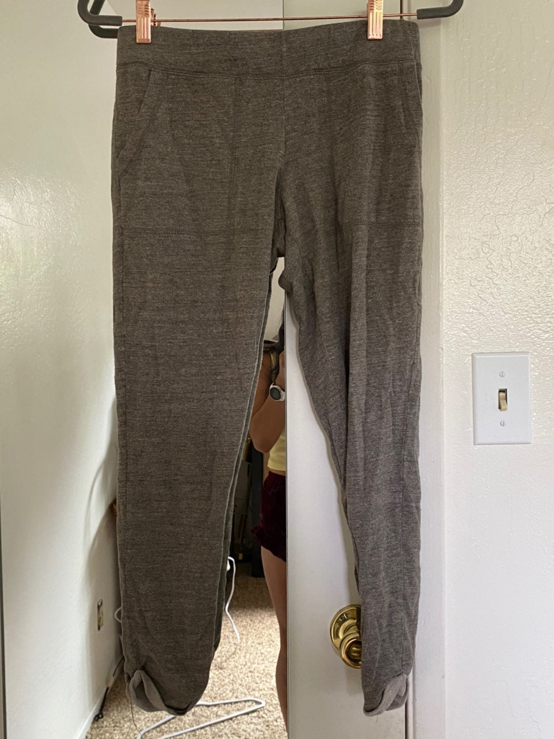 Billabong sweatpants