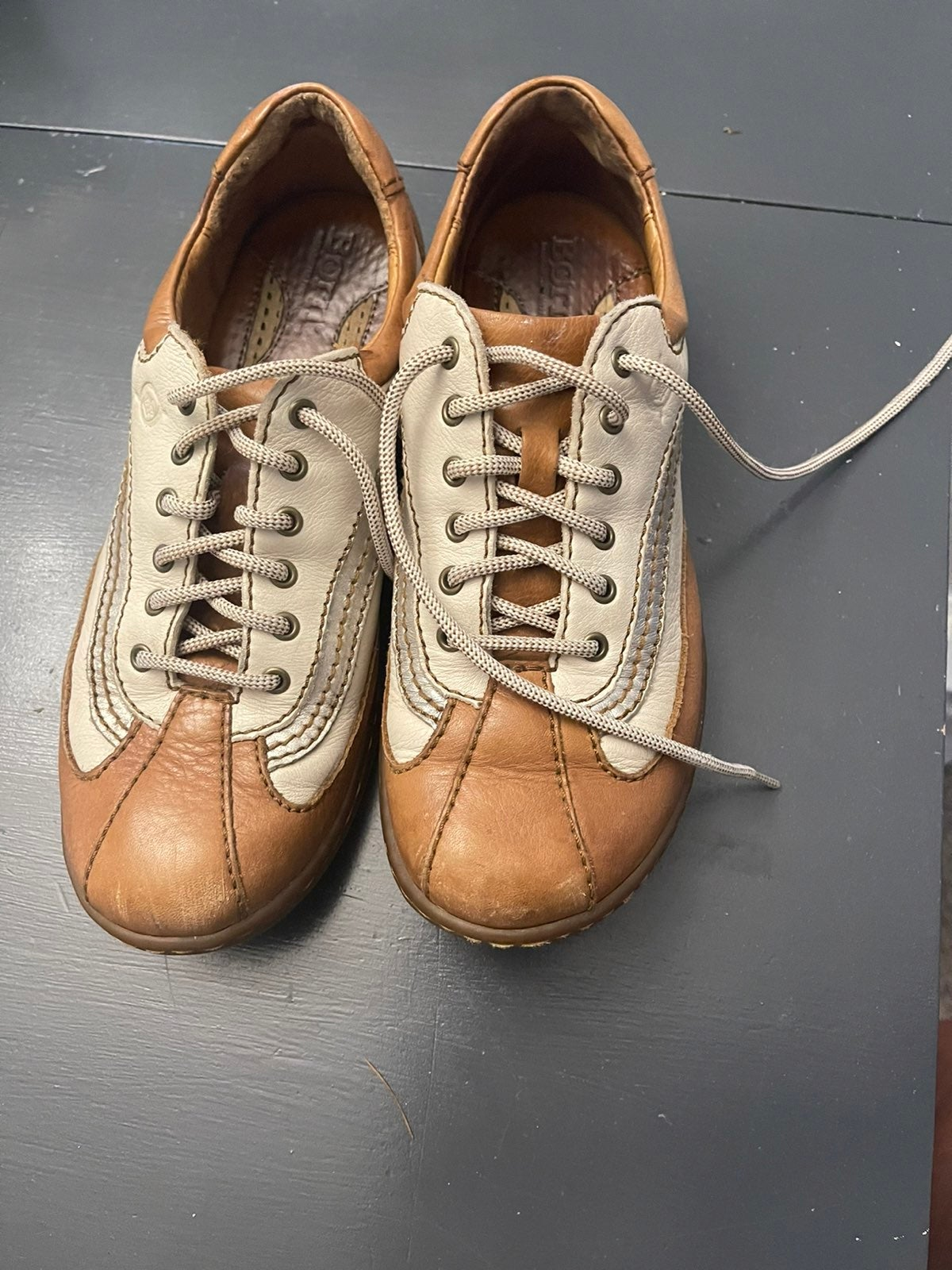 womens shoes size 7 1/2