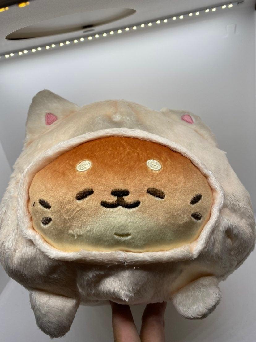 Japan Yeast Ken Cat Costume Plush