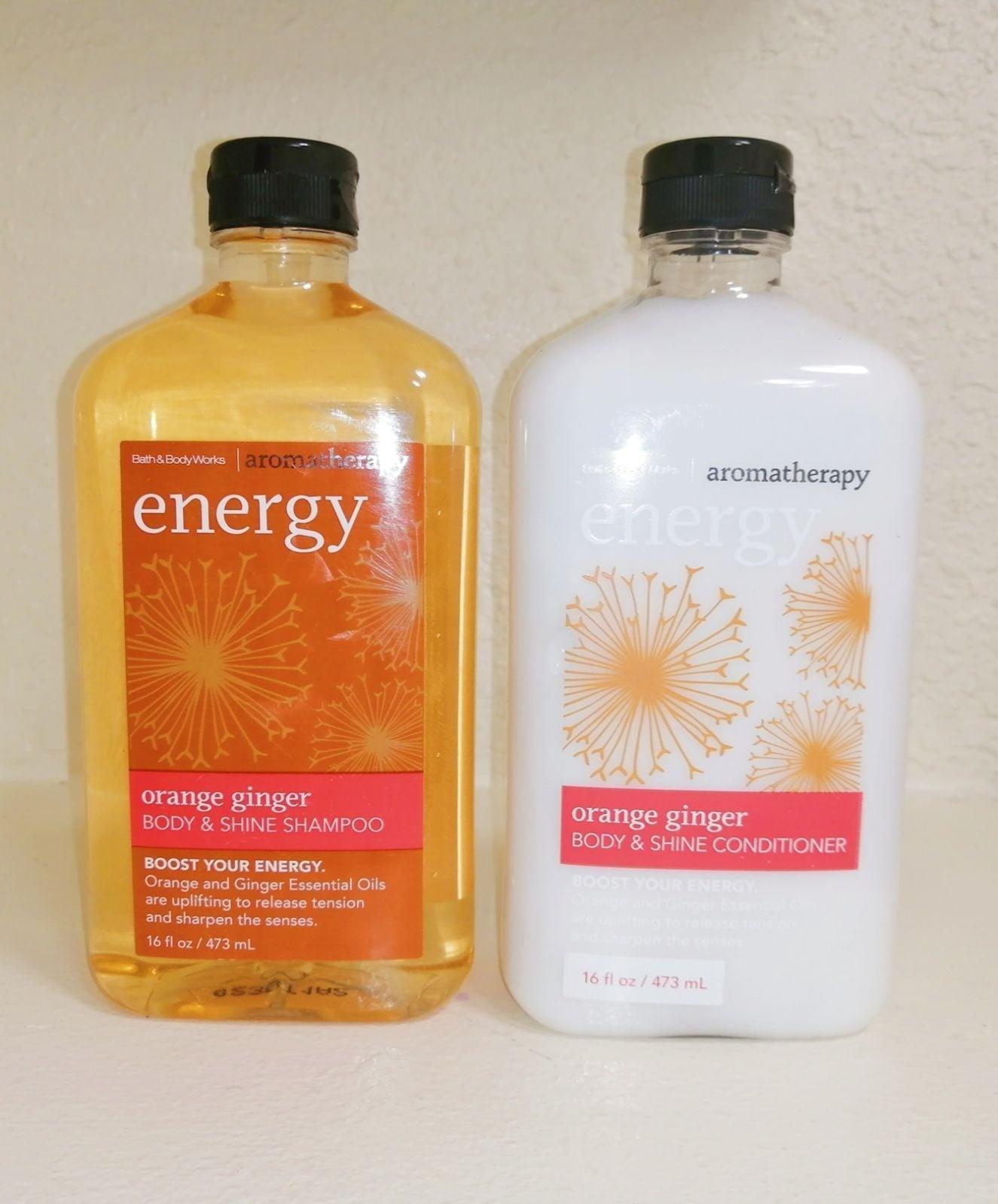 Bath Body Works Shampoo Shampoo Conditioner Sets Mercari