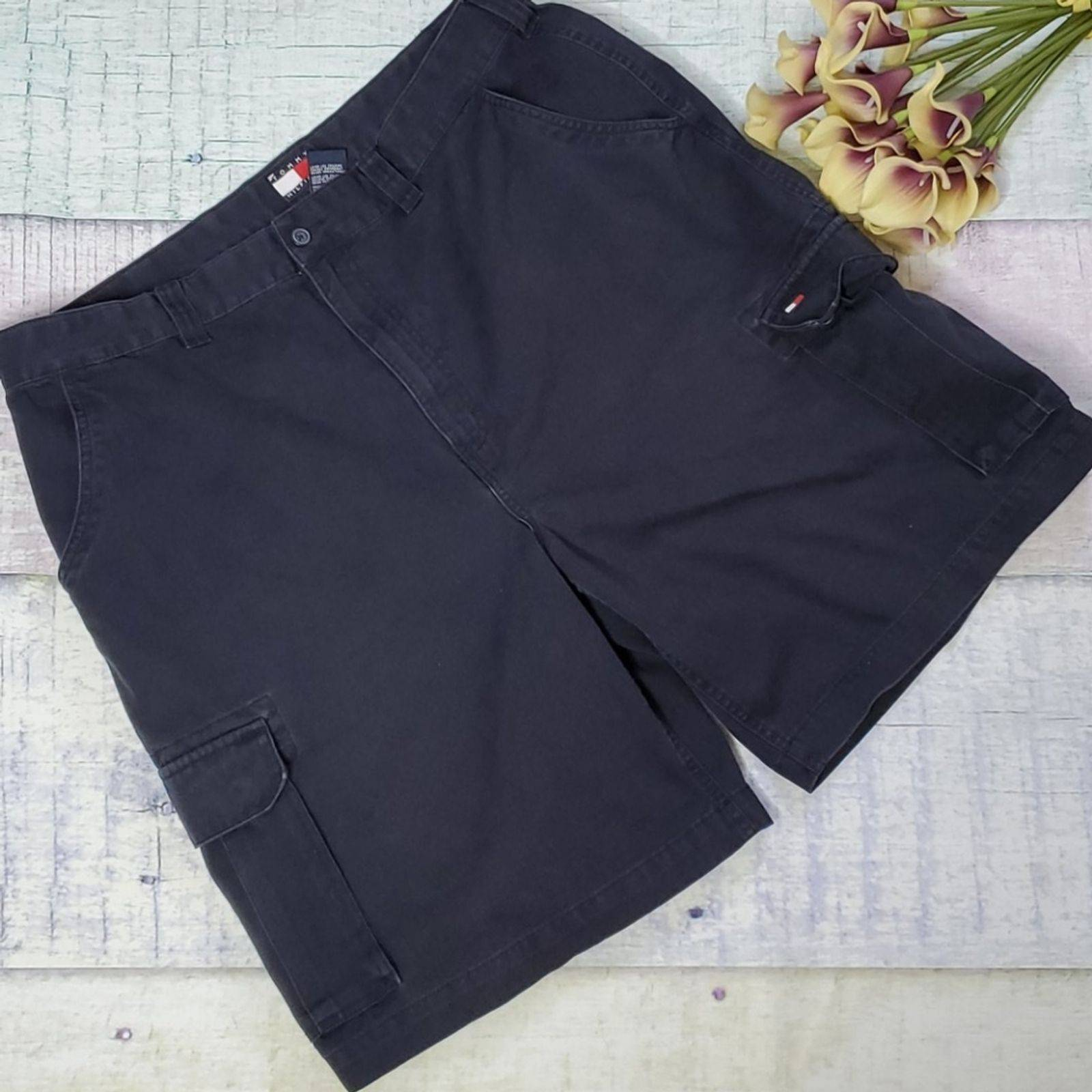 Tommy Hilfiger Men's Cargo Shorts