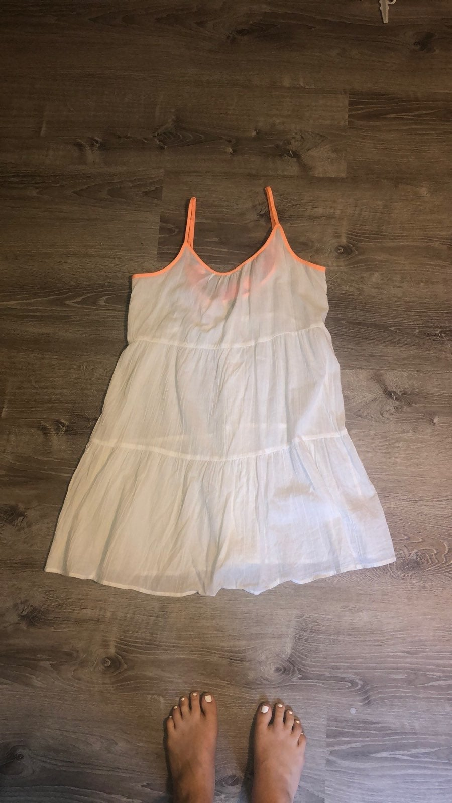 aerie cover up dress