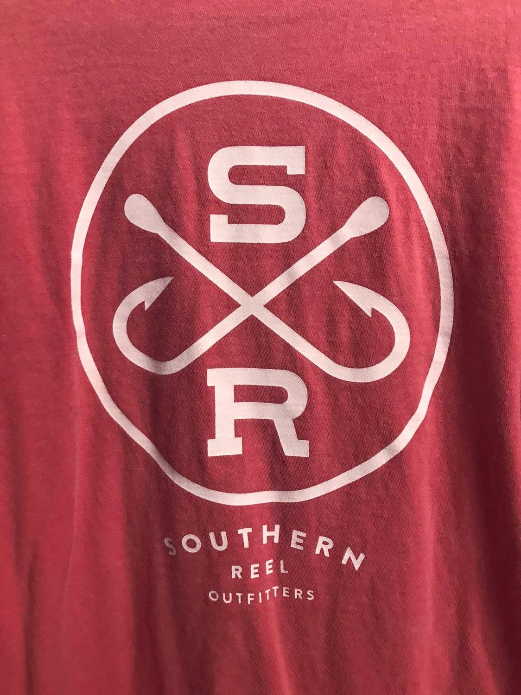 Southern Reel longe sleeve