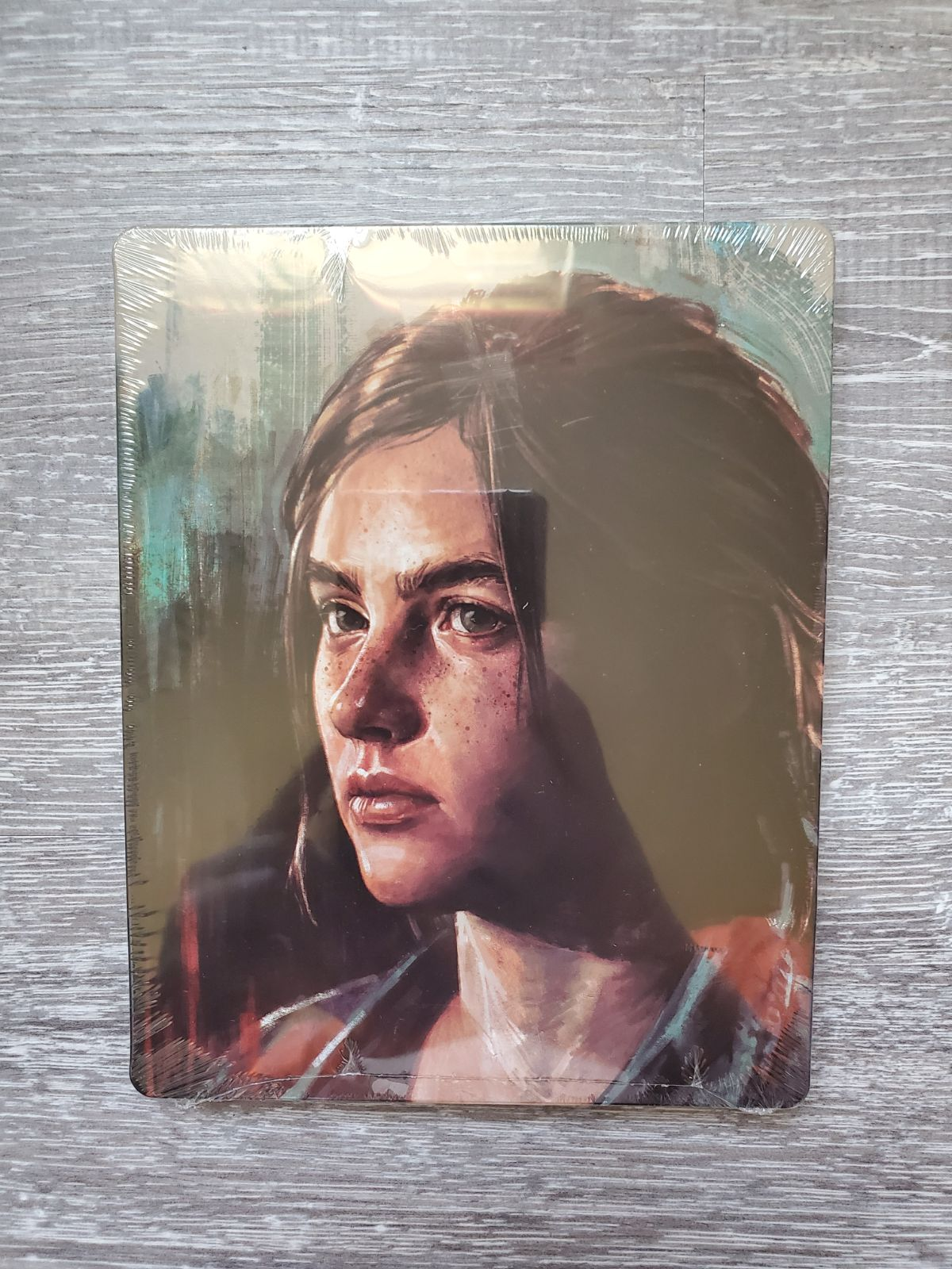 The Last of Us 2 steelbook