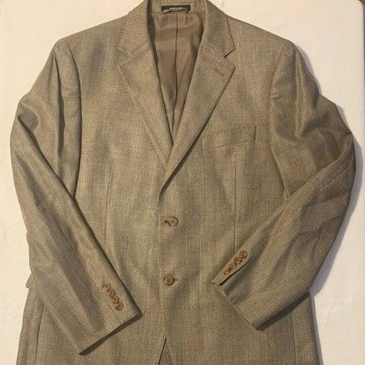 Men's Lauren Ralph Lauren sport coat size 42 R