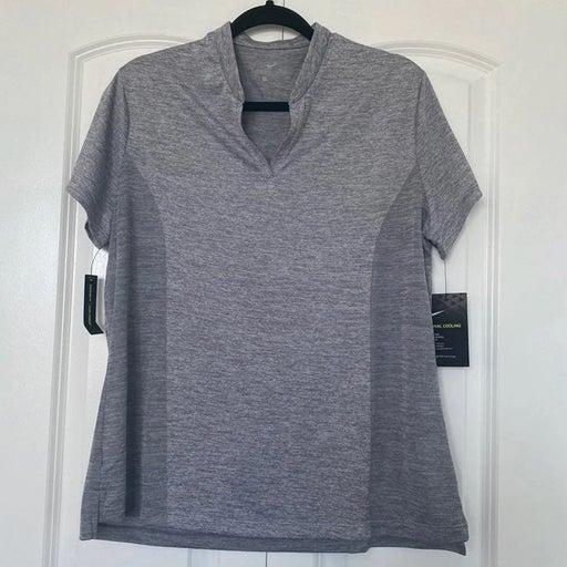 Nike golf shirt top size XL