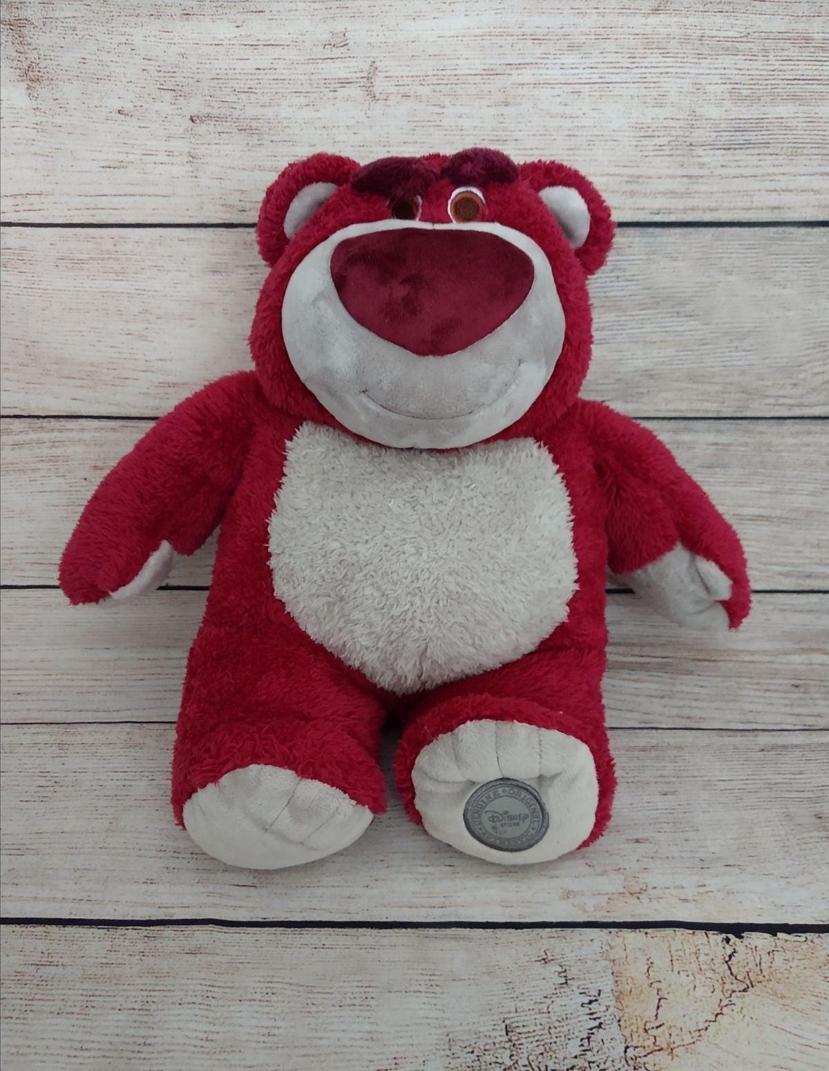 Disney/Pixar Toy Story 3 Lotso Bear