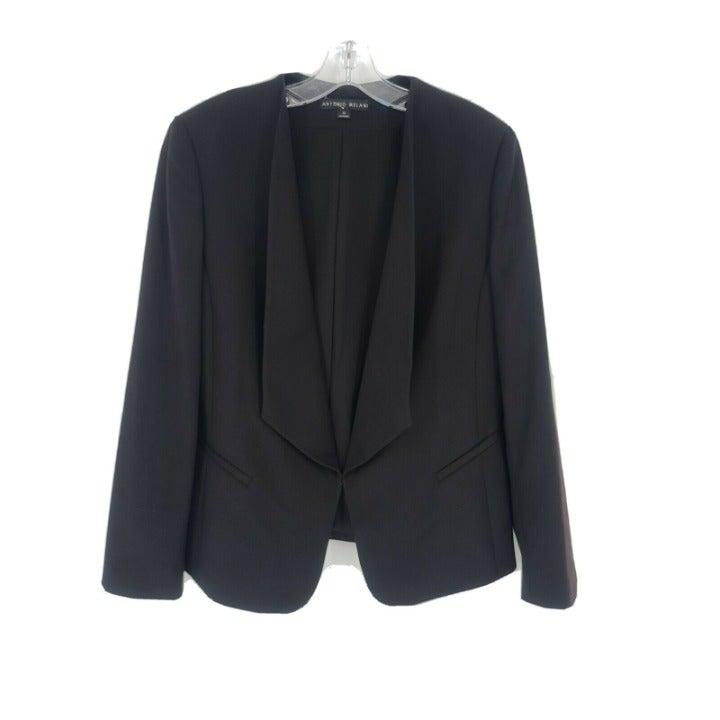 Antonio Melani Long sleeve blazer 10